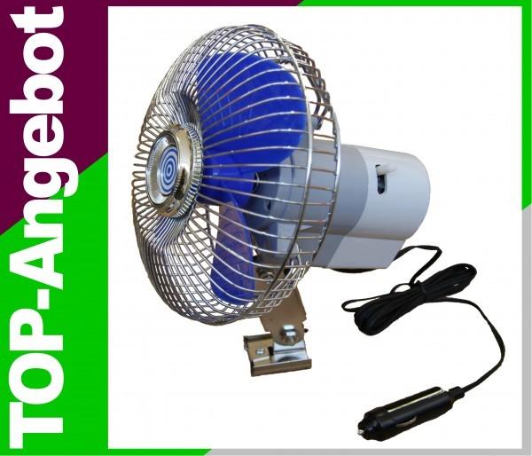 auto ventilator 12 volt kfz l fter autoventilator. Black Bedroom Furniture Sets. Home Design Ideas