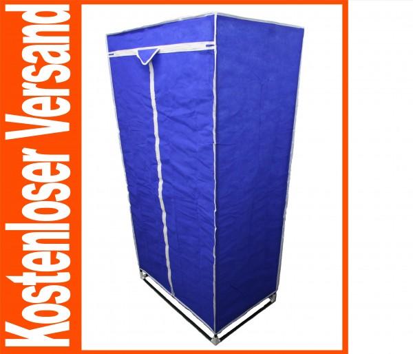 kleiderschrank textil stoff camping falt schrank stoffschrank campingschrank ebay. Black Bedroom Furniture Sets. Home Design Ideas